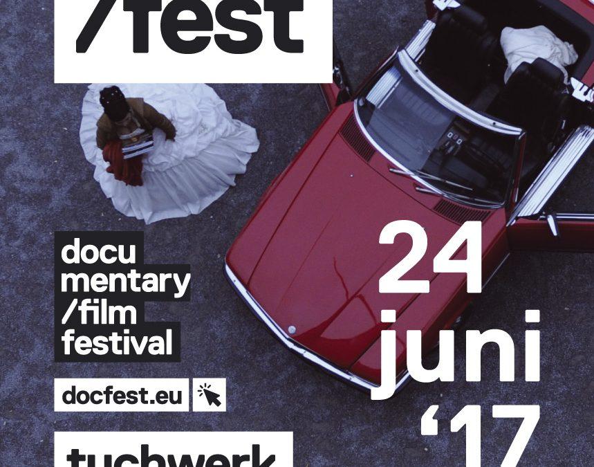 Für die Liebhaber des Dokumentarfilms: das Docfest!