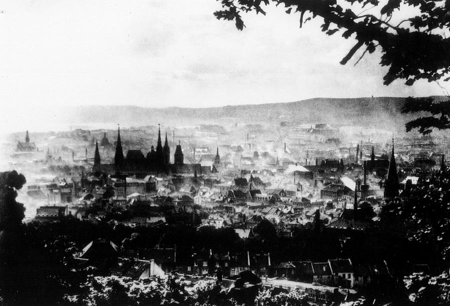 Vorabend des Tag des offenen Denkmals: Vergessenes Erbe – die Bauten der Aachener Tuchindustrie