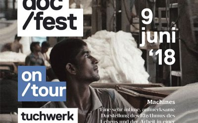 9. Juni: Docfest on Tour