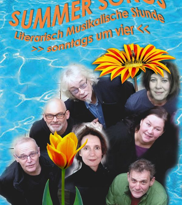1. Juli: Theater K. | Summer Songs