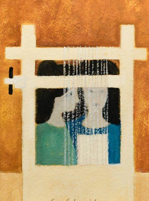 10.-30. Juni: Ausstellung Carl Schneiders