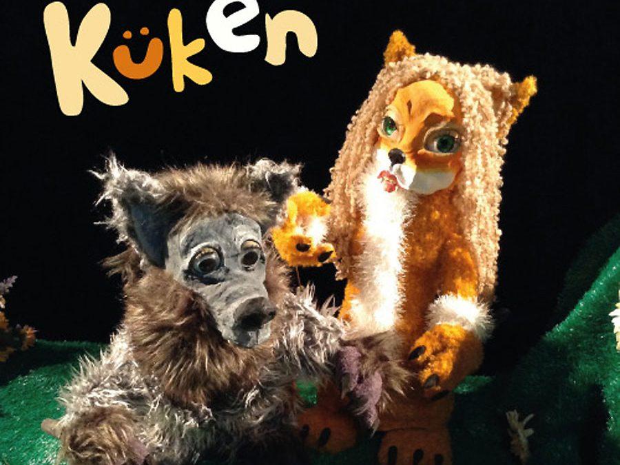 22.7. | Theater Jurakowa-Projekt: Das lustige Küken