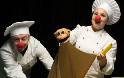 15. und 29.7. | Theater Jurakowa-Projekt: Schokoladenseiten