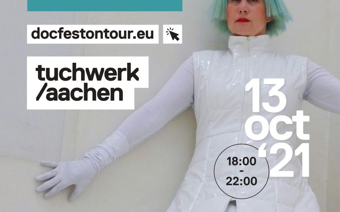 Docfest on Tour | Theater Aachen – Tuchwerk e.V.